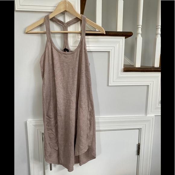 ATM Anthony Thomas Melillo Dresses & Skirts - ATM Racerback Strappy Dress